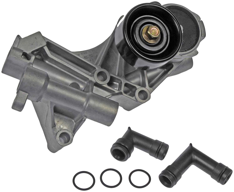 Imagen de Tensor de correas, conjunto para Buick LaCrosse 2005 Chevrolet Impala 2001 Marca DORMAN Número de Parte 419-014