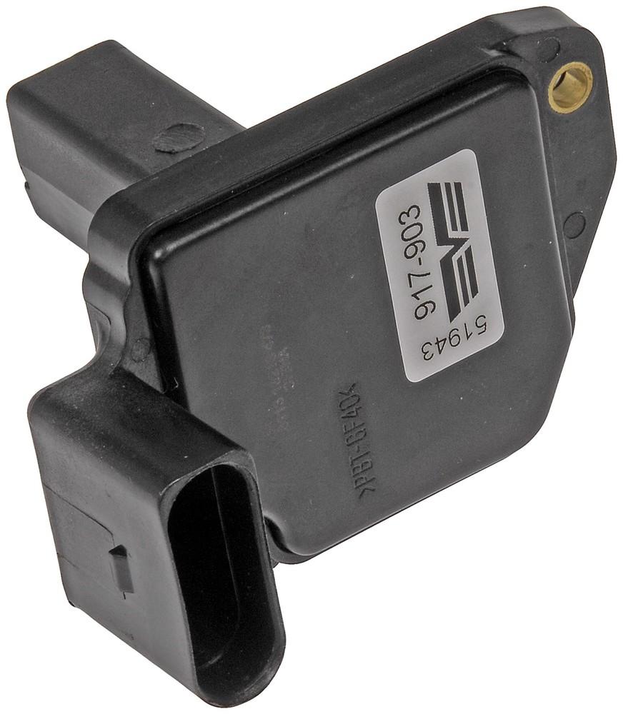 Imagen de Sensor de flujo masa de aire para Audi A4 2003 Audi Allroad Quattro 2005 Marca DORMAN Número de Parte 917-903