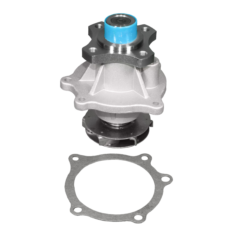 Imagen de Bomba de agua del motor para Hummer H3 2006 Marca EASTERN Número de Parte 18-1638