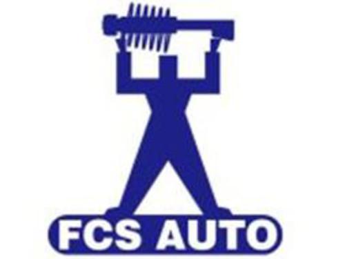 Imagen de Conjunto Puntal de suspensión para Lexus IS350 2006 Marca FCS AUTOMOTIVE Número de Parte 345766