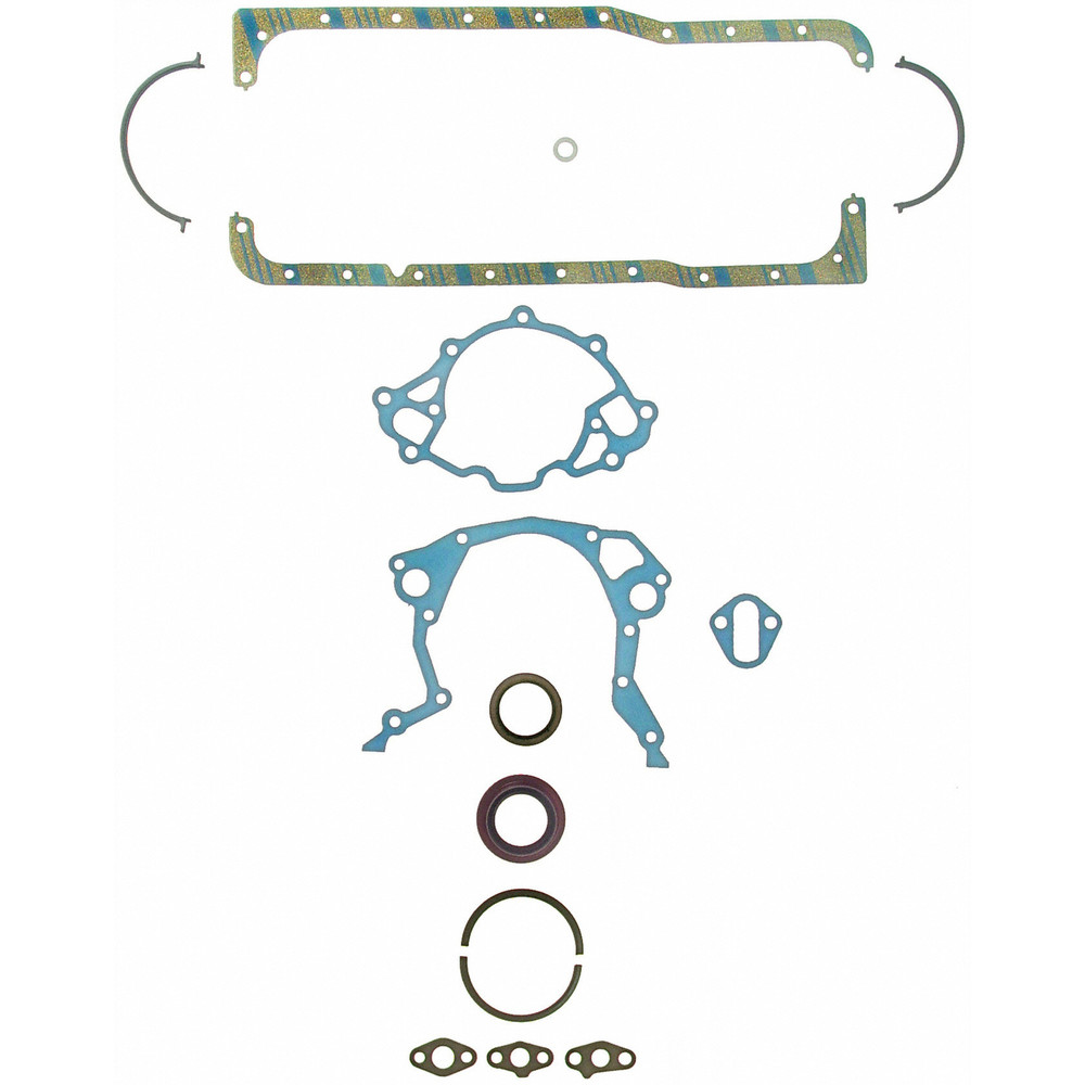 Imagen de Empacadura de Conversion del Motor para Ford E-350 Econoline 1979 Ford F-150 1984 Marca FELPRO Número de Parte CS 8548-5