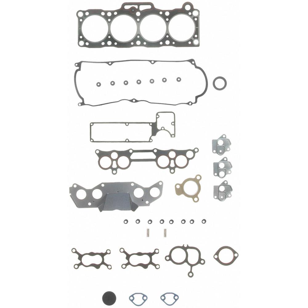 Imagen de Juego de Empacadura de la culata para Kia Sportage 1995 Mazda B2000 1986 1987 Marca FELPRO Número de Parte #HS 9422 PT-2