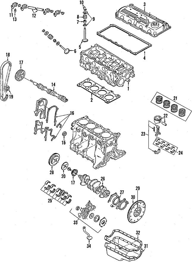 repuestos y accesorios para autos mercury tracer
