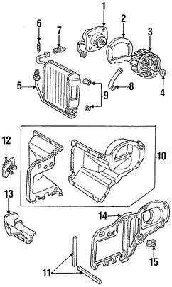 Compresor De Aire Aconodicionado Kits Y Partes