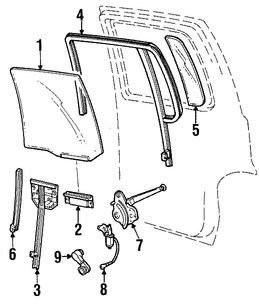 Repuestos para Ford Explorer Sport Trac 2003