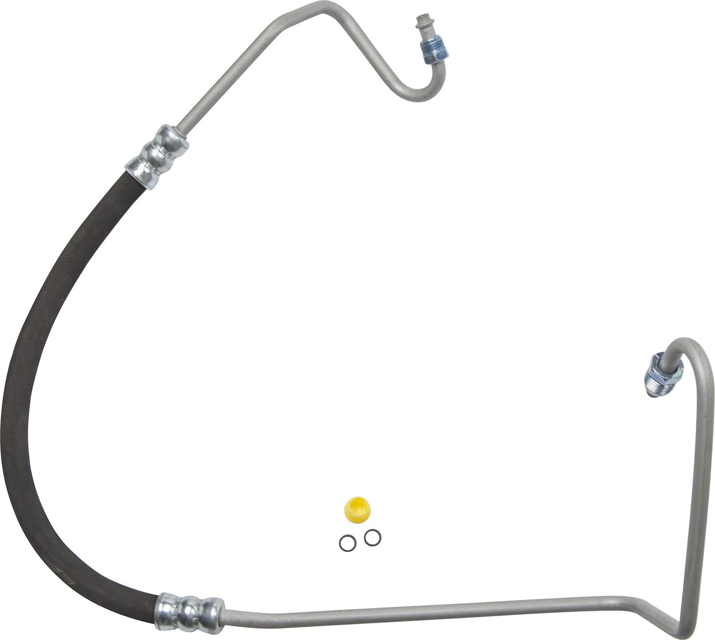 Imagen de Manguera Linea de Presión Dirección Hidráulica para Chevrolet Blazer 1990 Marca GATES Número de Parte 368400