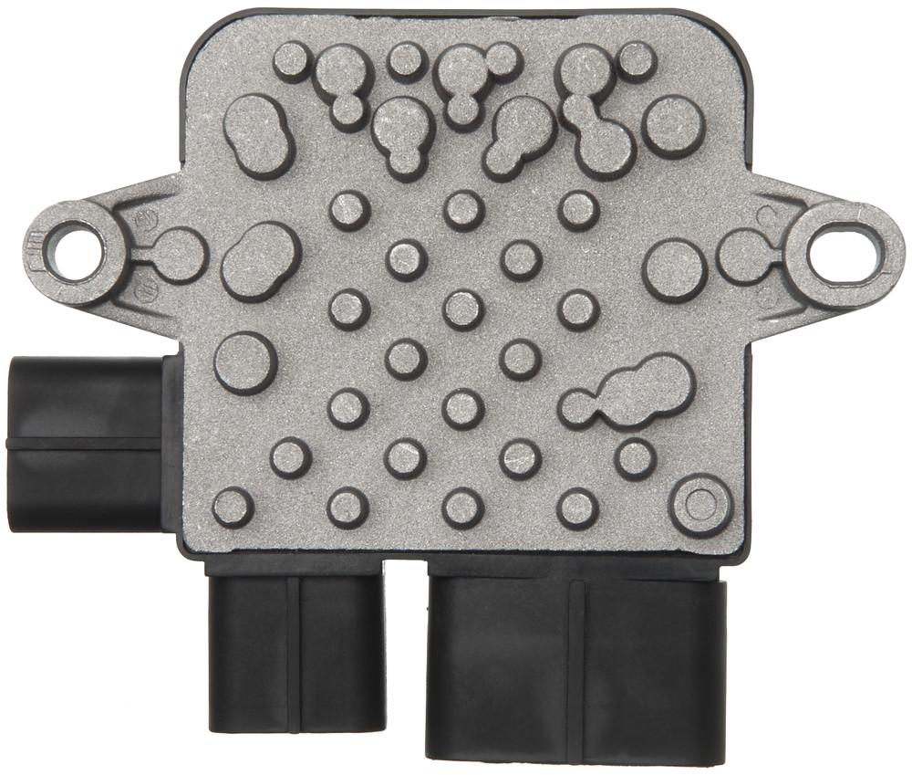 Imagen de Modulo Ventilador Enfriamiento del Motor para Infiniti M37 2011 Marca GATES Número de Parte FCM130
