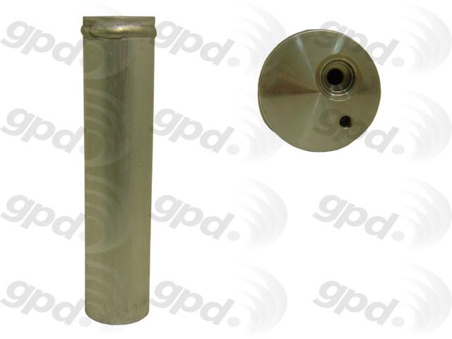 Imagen de Receptor-Secador de Aire Acondicionado para Chevrolet Optra 2007 Marca GLOBAL PARTS Número de Parte 1411806
