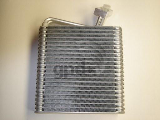 Imagen de Nucleo del evaporador del aire acondicionado para Chrysler PT Cruiser 2002 Marca GLOBAL PARTS Número de Parte 4711523