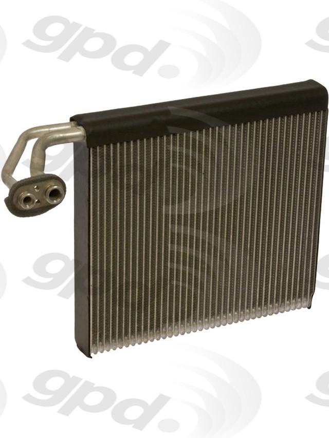 Imagen de Nucleo del evaporador del aire acondicionado para Honda Accord 2010 Marca GLOBAL PARTS Número de Parte 4712033