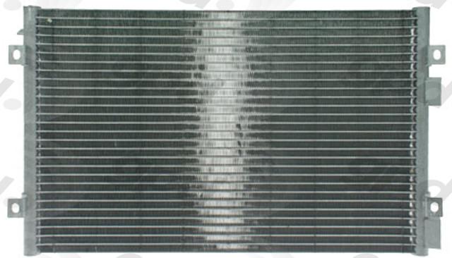 Imagen de Condensador de Aire Acondicionado para Chrysler PT Cruiser 2002 Marca GLOBAL PARTS Número de Parte 4946C