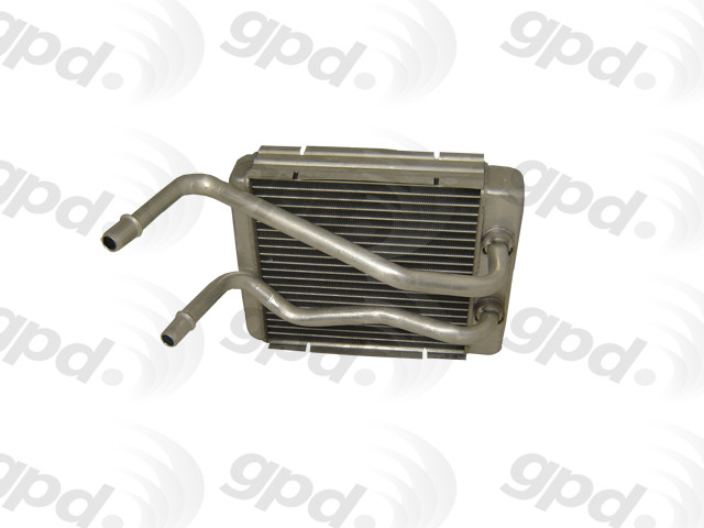 Imagen de Radiador del calentador para Ford Excursion 2002 Marca GLOBAL PARTS Número de Parte 8231371