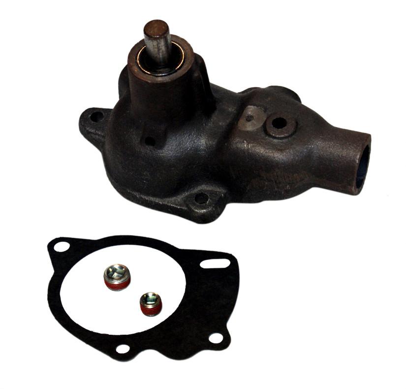 Imagen de Bomba de agua del motor para Jeep CJ5 1960 1964 Jeep CJ3 1965 Marca GMB Número de Parte 110-1052