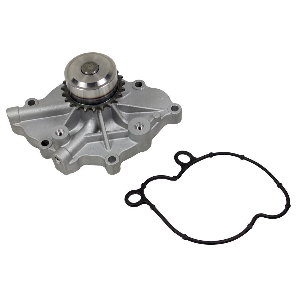 Imagen de Bomba de agua del motor para Subaru Outback 2010 Marca GMB Número de Parte 160-1270
