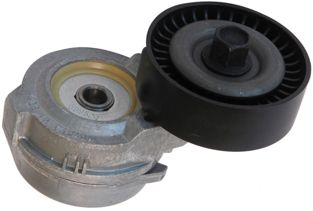 Imagen de Conjunto de Tensor de correa para Chrysler PT Cruiser 2003 Marca CONTINENTAL ELITE Número de Parte 49279