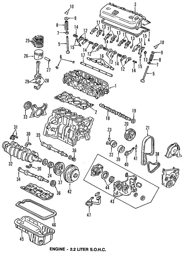 sello de v u00e1stago de aceite de v u00e1lvula del motor para honda