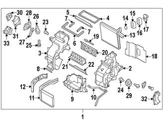 Bomba de aire y Emisiones para Hyundai Accent 2013