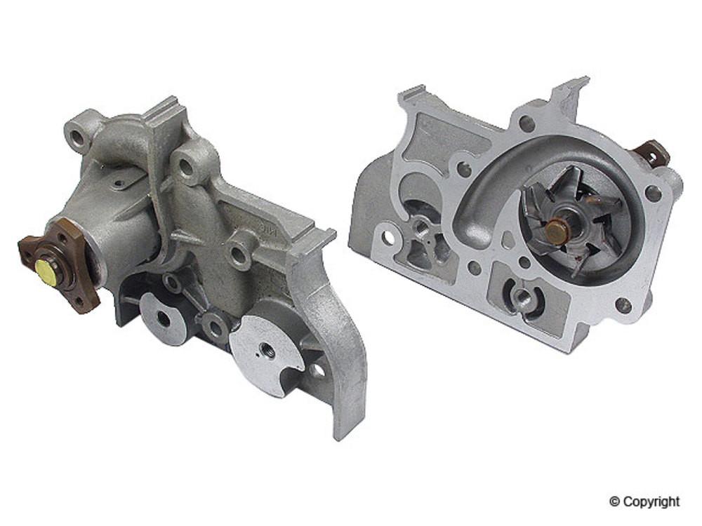 Imagen de Bomba de agua del motor para Kia Spectra 2002 2003 2004 Marca IMC Número de Parte #112 28010 002