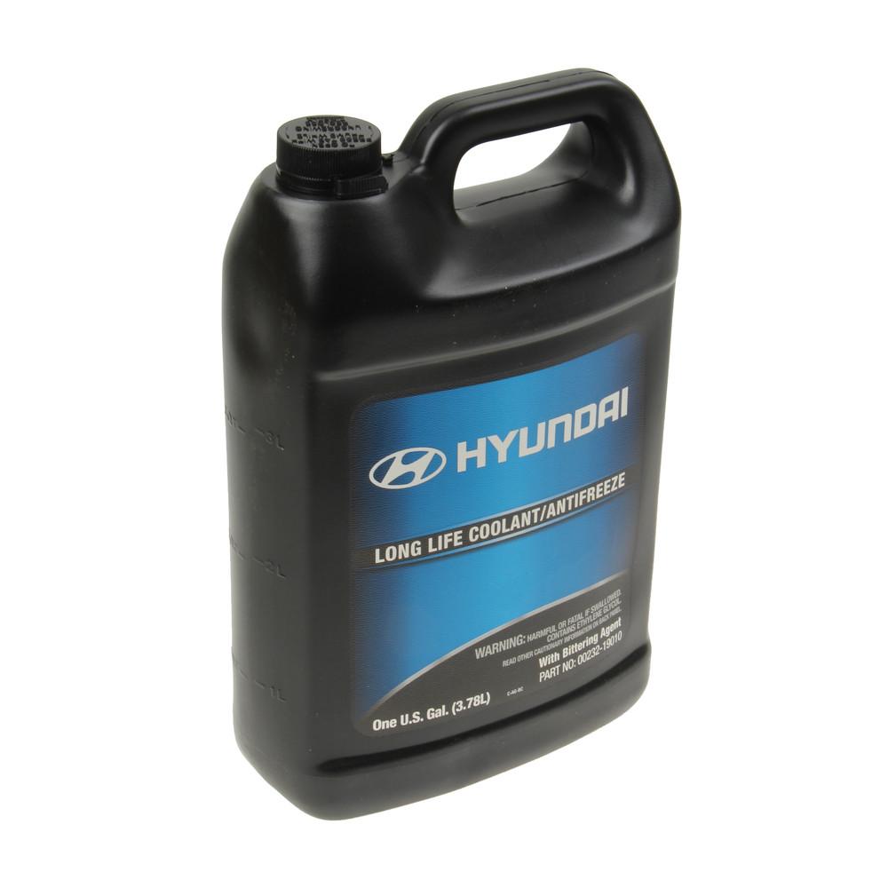 Imagen de Refrigerante de Motor / Anticongelante para Hyundai Marca IMC Número de Parte #971 23002 001