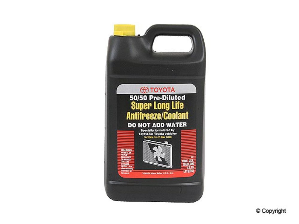 Imagen de Refrigerante de Motor / Anticongelante para Lexus Toyota Scion Marca IMC Número de Parte #971 51002 001