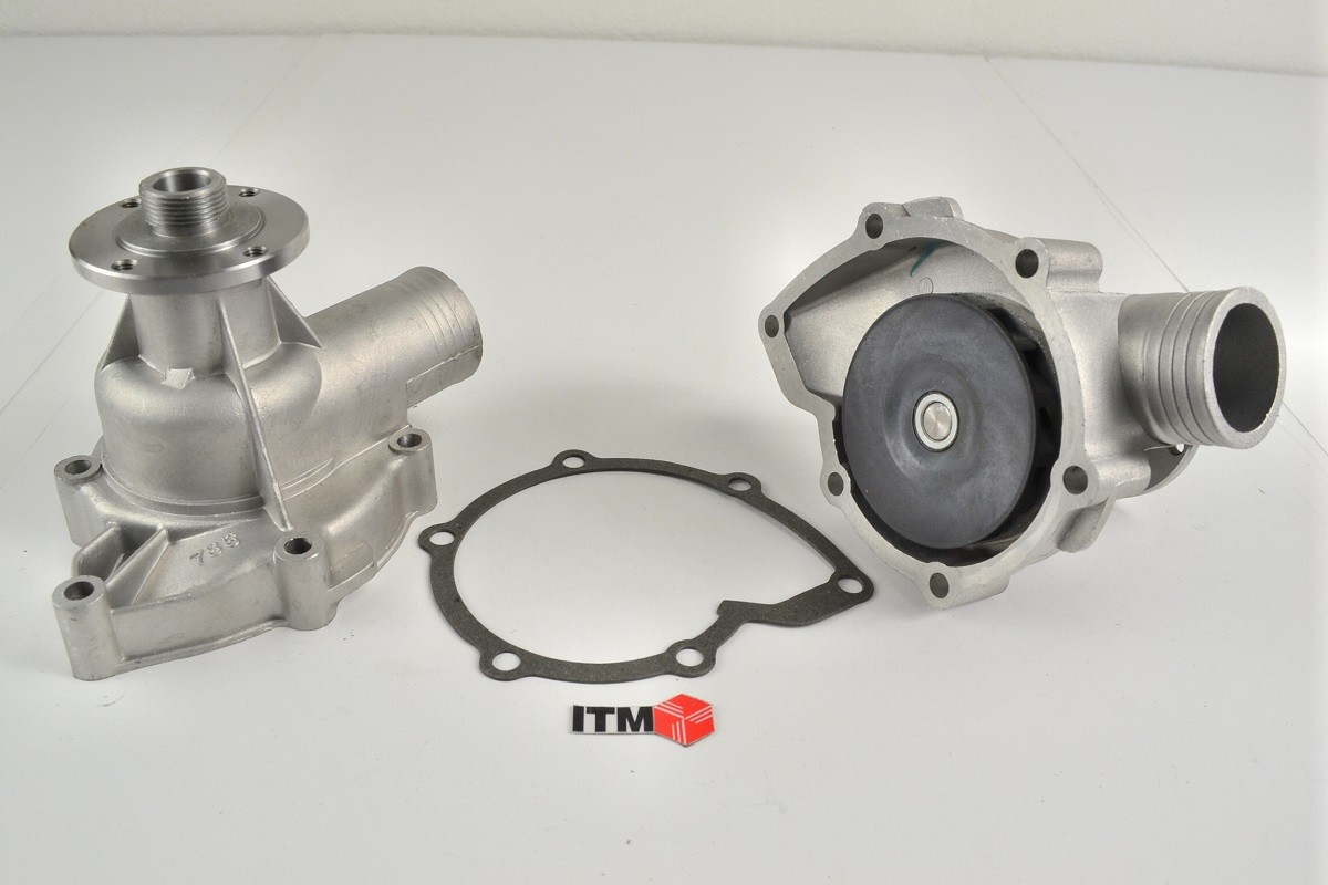 Imagen de Bomba de agua del motor para BMW M6 1987 Marca ITM Número de Parte 28-9117
