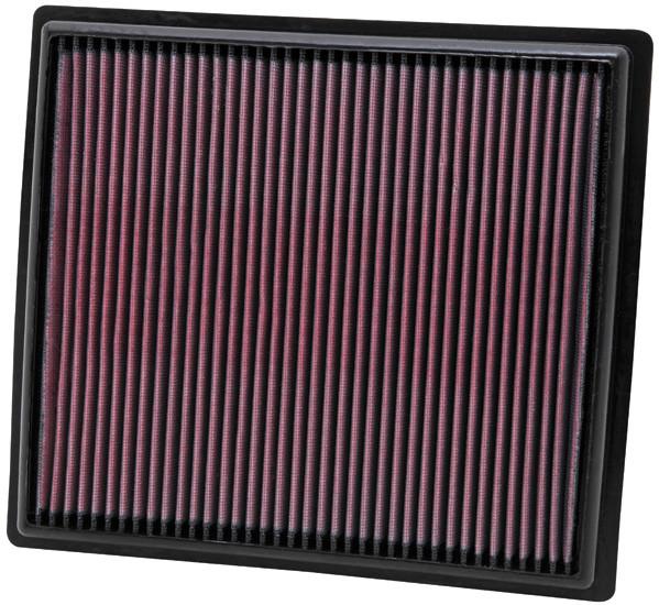 Imagen de Filtro de Aire para Buick Regal 2012 Marca K&N FILTER Número de Parte 33-2442