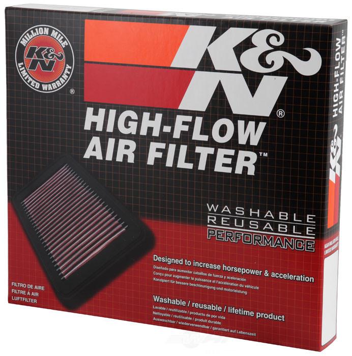 Imagen de Filtro de Aire para Volvo S40 2010 Marca K&N FILTER Número de Parte 33-2873
