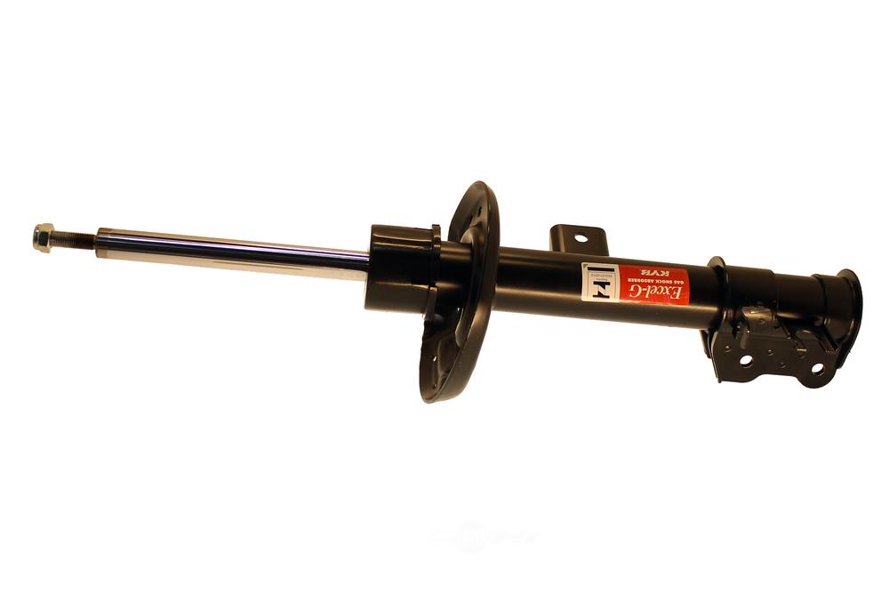 Imagen de Puntal de suspensión Excel-G para Fiat 500 2012 2013 Marca KYB Número de Parte 339854