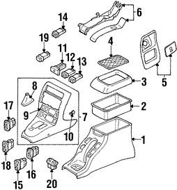 Repuestos y Accesorios para autos Land Rover Freelander