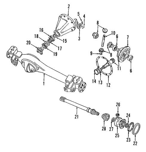 repuestos y accesorios para autos land rover defender 90
