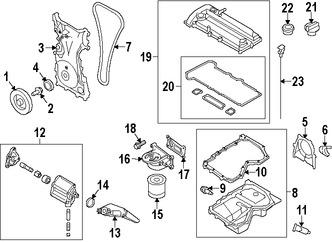 Repuestos y Accesorios para autos Mazda MX-5 Miata