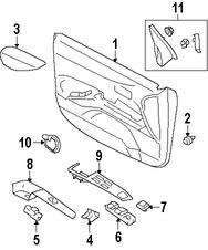 Repuestos y Accesorios para autos Mitsubishi Outlander