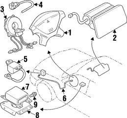 Repuestos y Accesorios para autos Mitsubishi Montero Sport