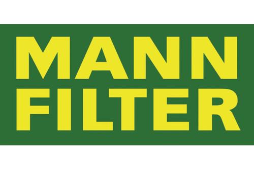 Imagen de Filtro de aire de Cabina / Polen para BMW 328i 2014 Marca MANN-FILTER Número de Parte FP 25 001
