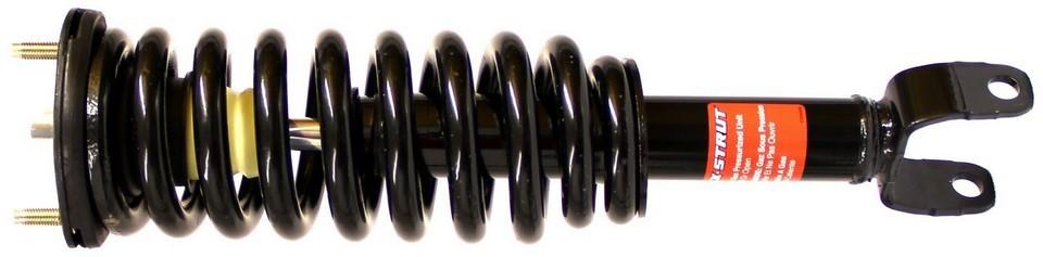 Imagen de Conjunto de Puntal de Suspensión y Resorte Espiral Quick-Strut para Dodge Dakota 2008 2009 Marca MONROE Número de Parte 171100