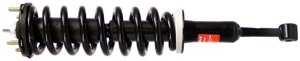 Imagen de Conjunto de Puntal de Suspensión y Resorte Espiral Quick-Strut para Toyota Tundra 2007 2009 2012 Marca MONROE Número de Parte 171119L