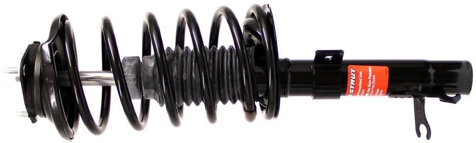 Imagen de Conjunto de Puntal de Suspensión y Resorte Espiral Quick-Strut para Ford Focus 2000 2004 Marca MONROE Número de Parte 171504