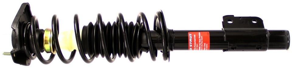 Imagen de Conjunto de Puntal de Suspensión y Resorte Espiral Monroe Quick-Strut Amortiguador para Chevrolet Malibu 1998 2002 2003 Marca MONROE Número de Parte 171686