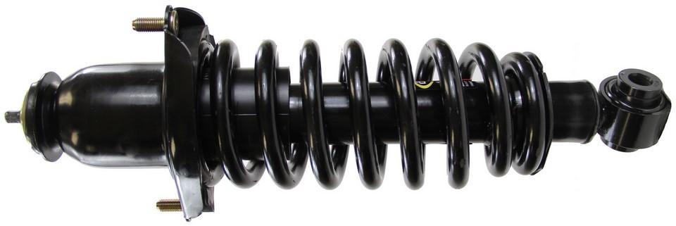 Imagen de Conjunto de Puntal de Suspensión y Resorte Espiral Monroe Quick-Strut Amortiguador para Toyota Matrix 2009 Marca MONROE Número de Parte 172600L