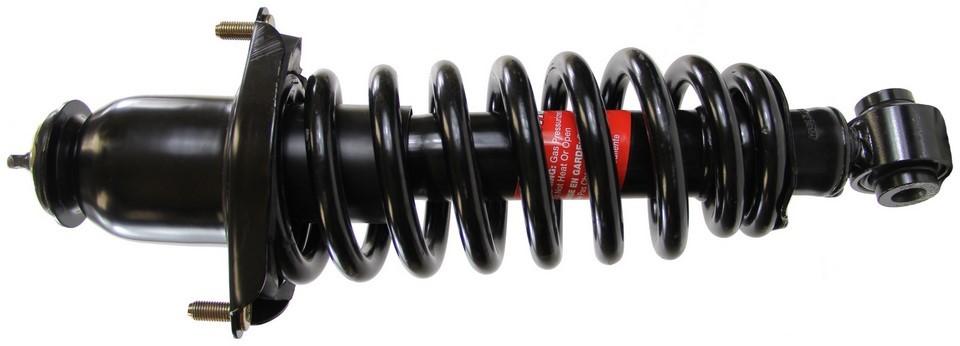 Imagen de Conjunto de Puntal de Suspensión y Resorte Espiral Monroe Quick-Strut Amortiguador para Toyota Matrix 2009 Marca MONROE Número de Parte 172600R