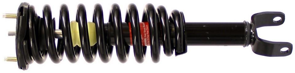 Imagen de Conjunto de Puntal de Suspensión y Resorte Espiral Quick-Strut para Dodge Dakota 2008 2009 Marca MONROE Número de Parte 271100