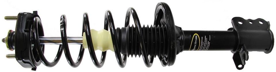 Imagen de Conjunto de Puntal de Suspensión y Resorte Espiral Quick-Strut para Mazda Protege5 2002 2003 Marca MONROE Número de Parte 271589