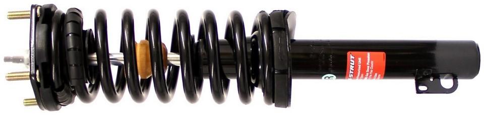 Imagen de Conjunto de Puntal de Suspensión y Resorte Espiral Quick-Strut Amortiguador para Jeep Grand Cherokee 2005 2007 Marca MONROE Número de Parte 571377R