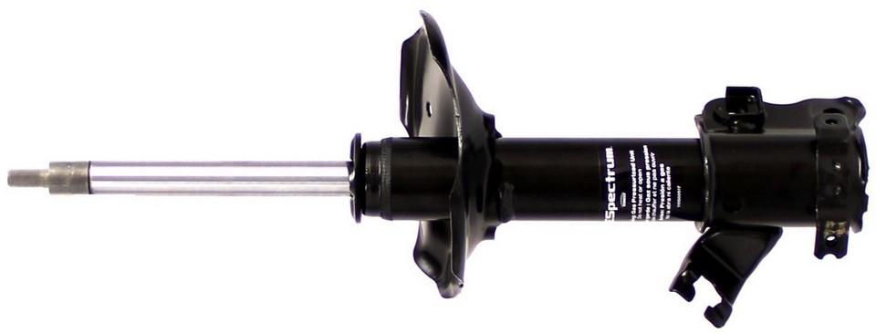 Imagen de Puntal de suspensión para Nissan Maxima 1992 Nissan Axxess 1990 Marca MONROE Número de Parte 71881