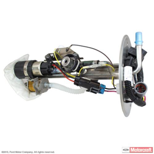 Imagen de Conjunto de Bomba y Emisor de Combustible para Ford Explorer 2001 Ford F53 2000 2001 Marca MOTORCRAFT Número de Parte PFS-459