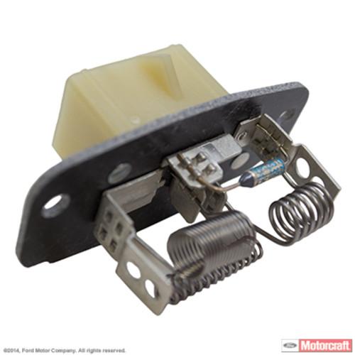 Imagen de Resistencia Motor de Ventilador Aire / Calefaccion HVAC para Ford Bronco 1990 Marca MOTORCRAFT Número de Parte YH-1720