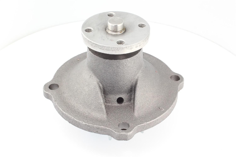 Imagen de Bomba de agua del motor para Jensen Chrysler Dodge Plymouth DeSoto Facel Vega Dual-Ghia Marca MR. GASKET Número de Parte 70140NG