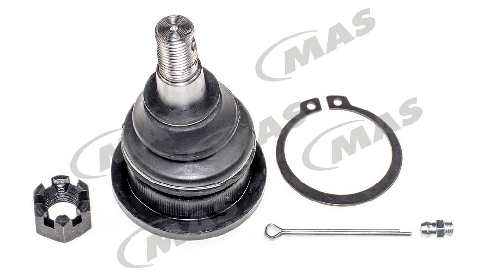 Imagen de Rótula de Suspensión para Toyota 4Runner 2004 Marca MAS INDUSTRIES Número de Parte BJ74016