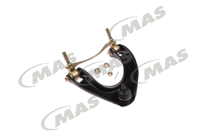 Imagen de Conjunto de Brazo de Control Suspensión y Rótula para Honda Civic 1989 Marca MAS INDUSTRIES Número de Parte CB9814
