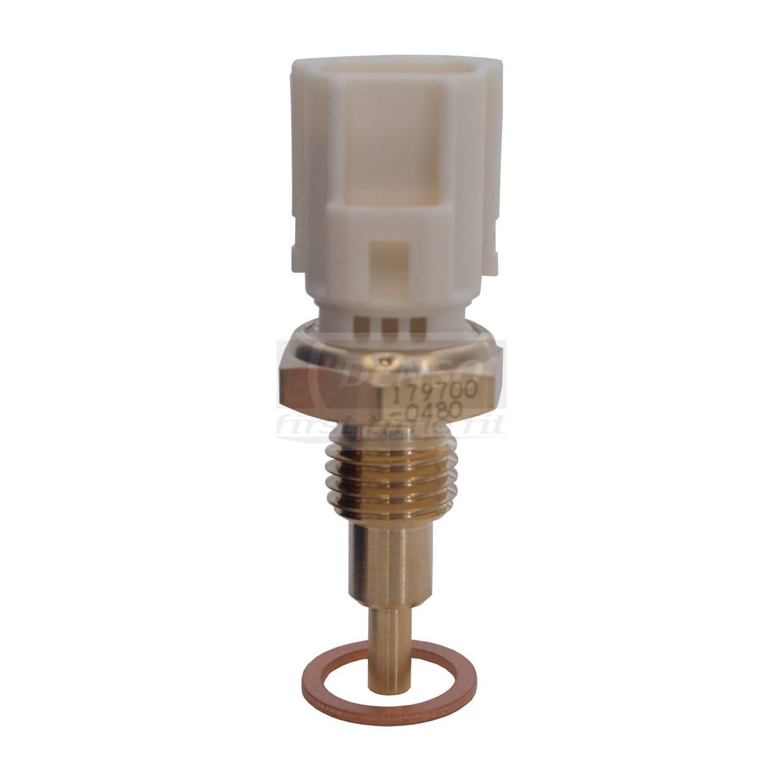 Imagen de Sensor de temperatura de Refrigerante del motor para Lexus Toyota Scion Marca DENSO Número de Parte #193-1000